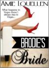 Brodie's Bride - Amie Louellen