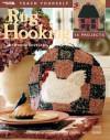 Teach Yourself Rug Hooking (Leisure Arts #3500) - Kooler Design Studio