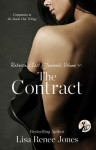 Rebecca's Lost Journals, Volume 2: The Contract (Inside Out, #1.2) - Lisa Renee Jones