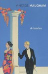 Ashenden, or, The British Agent - William Somerset Maugham