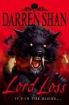 Lord Loss (Demonata Series #1) - Darren Shan