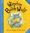 Winston the Book Wolf - Marni McGee, Ian Beck