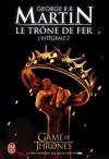 Le Trône de fer, L'Intégrale Tome 2 - George R.R. Martin, Jean Sola
