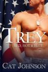Trey - Cat Johnson