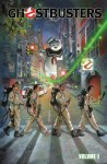 Ghostbusters Volume 1: The Man From The Mirror - Erik Burnham, Dan Schoening