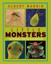 Little Monsters: The Creatures that Live on Us and in Us: The Creatures that Live on Us and in Us - Albert Marrin
