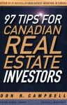 97 Tips for Canadian Real Estate Investors - Don R. Campbell, Barry McGuire, Russell Westcott, Peter Kinch