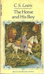 The Horse and His Boy - C.S. Lewis, Pauline Baynes
