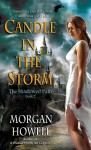 Candle in the Storm: The Shadowed Path Book 2 - Morgan Howell