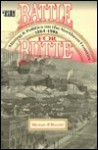 Battle for Butte: Mining and Politics on the Northern Frontier, 1864-1906 - Michael Malone