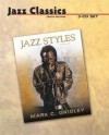 Jazz Classics (3-cd-set) - Mark C. Gridley
