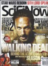 SciFiNow Magazine # 77 (The Walking Dead) - James Hoare