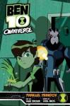 Ben 10 Omniverse: Parallel Paradox - Joel Enos, Alan Brown