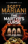 The Martyr's Curse (Ben Hope) - Scott Mariani