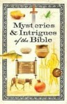 Mysteries & Intrigues of the Bible - Howard Books Staff, Books Howard Books, Howard Books
