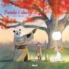 Panda i duchy - Daria Kuczyńska - Szymala, Jon J. Muth