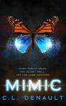 Mimic (The Prodigy Chronicles #2) - C.L. Denault
