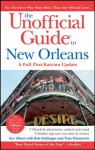 The Unofficial Guide to New Orleans - Eve Zibart, Bob Sehlinger, Tom Fitzmorris, Will Coviello