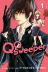 QQ Sweeper, Vol. 1 - Kyousuke Motomi