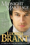 Midnight Marriage: A Georgian Historical Romance - Lucinda Brant