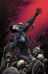 Shadowman: End Times (Issue #3) - Peter Milligan, Valentine De Landro