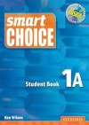 Smart Choice 1: Student Book A with Multi-ROM Pack - Wilson