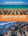 Conformity and Conflict: Readings in Cultural Anthropology (14th Edition) - James Spradley, David W. McCurdy