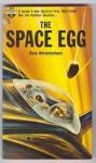 The Space Egg - Russ Winterbotham