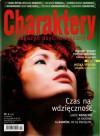 Charaktery, nr 1 (156) / styczeń 2010 - Redakcja miesięcznika Charaktery