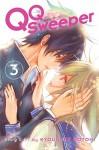 QQ Sweeper, Vol. 3 - Kyousuke Motomi