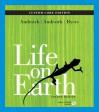 Life on Earth Custom Core and Companion Website Access Card Package - Gerald Audesirk, Bruce Byers, Teresa Audesirk