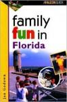 Family Fun in Florida - Jan Godown Annino