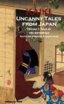 Kaiki: Uncanny Tales from Japan Volume 3: Tales of the Metropolis - Masao Higashi, Robert E. Weinberg, Masao Yamakawa, Yasunari Kawabata, Baku Akae, Daijirō Moroboshi, Ryūnosuke Akutagawa, Kaita Murayama, Jun'ichirō Tanizaki, Yoshio Toyoshima, Rampo Edogawa, Hiroko Minagawa, Jūran Hisao, Shūsaku Endō