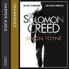 Solomon Creed - Joseph Balderrama, Simon Toyne