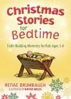 Christmas Stories for Bedtime - Renae Brumbaugh