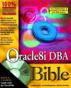 Oracle8i DBA Bible [With CDROM and CD] - Jonathan Gennick, Carol McCullough-Dieter