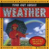 Find Out about Weather: With 15 Projects and More Than 260 Pictures - Robin Kerrod