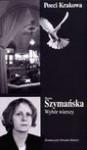 Wybór wierszy - Beata Szymańska