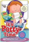 It's Potty Time for Boys: Potty Training Made Easy! - Chris Sharp