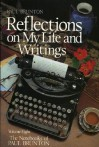 Reflections on My Life and Writing: Notebooks - Paul Brunton
