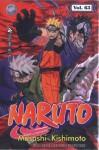 Naruto Vol. 63 - Masashi Kishimoto