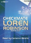 Checkmate (Checkmate Series #1) - Loren Robinson, Cameron Beierle