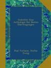 Gedichte: Eine Anthologie Der Besten Übertragungen (German Edition) - Paul Verlaine, Stefan Zweig