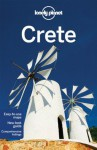 Lonely Planet Crete (Regional Guide) - Andrea Schulte-Peevers, Des Hannigan, Chris Deliso