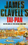 Tai Pan - James Clavell
