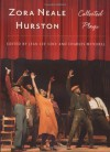 Zora Neale Hurston: Collected Plays (Multi-Ethnic Literatures of the Americas (MELA)) (Reprint) [Paperback] - Author