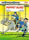 Puppet Blues - Raoul Cauvin, Willy Lambil