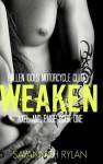 Weaken - Savannah Rylan
