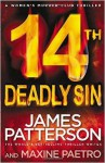 14th Deadly Sin: - James Patterson