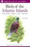 Field Guide to the Birds of the Atla: - Tony Clarke